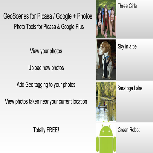 how to delete photos in picasa on android