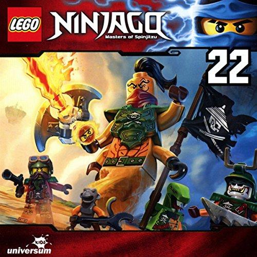 Lego Ninjago (CD 22)