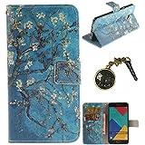 PU Carcasa de silicona teléfono móvil Painted PC Case Cover Carcasa Funda De Piel Caso de Shell cubierta para smartphone Samsung Galaxy A3(2016) a310F 2016+ Polvo Conector
