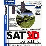 SAT 3D Deutschland