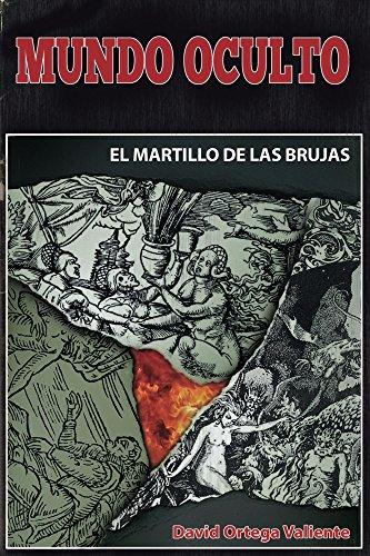 Mundo Oculto-El Martillo de las Brujas