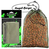 Angel Berger Boilie Dry Bag Trockennetz Boiliebag
