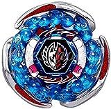 Kampfkreisel Spiral Fox Mega Metal Fusion für Beyblade Masters von Rapidity®