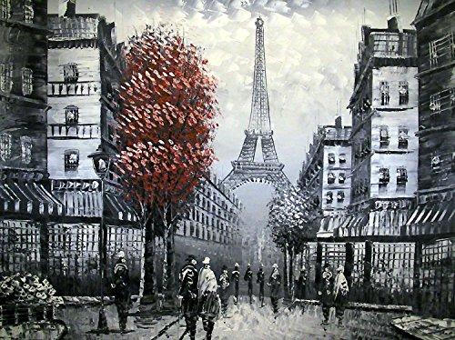 groe-paris-straenszene-mit-eiffelturm-lgemlde-auf-leinwand-fine-art-hervorragende-qualitt-und-handwe