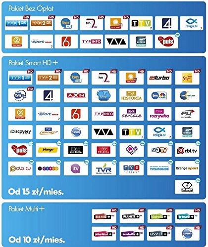 TV-Pack HD TechniSat TechniCrypt CX CAM und SmartHD+ (NC+)