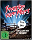 Invasion vom Mars (+ 2 DVDs) [Blu-ray]
