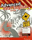 Advanced. Real English. Workbook. 2º ESO