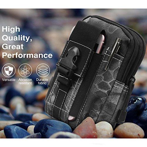 Zoom IMG-5 moko marsupio sportivo outdoor borsa