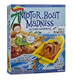 #4: Scientific Explorer Motor Boat Madness and Sonic Electronics Kit