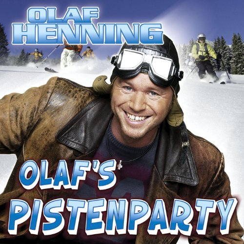 Olaf's Pistenparty