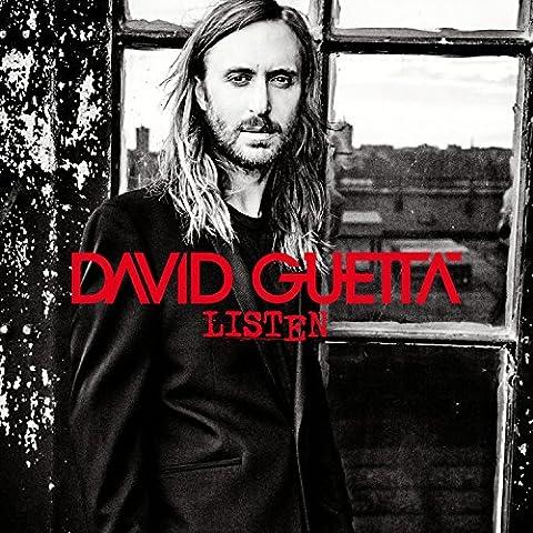 Listen - Edition Limitée (5 titres bonus)