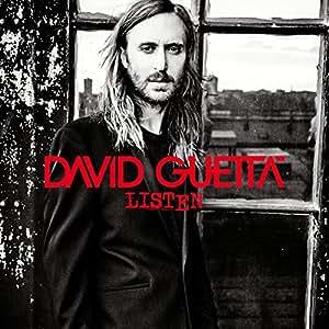D.GUETTA-LISTEN CDA