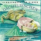 Däumelieschen - CD - (Klassische Musik und Sprache erzählen) - Hans Christian Andersen