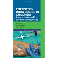 Emergency Drug Dosing in Children: A Resuscitation Aid for Paediatric Emergencies