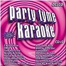 Party Tyme Karaoke Disco by Party Tyme Karaoke