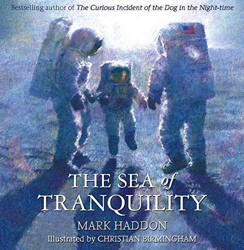 The Sea of Tranquility (English Edition)