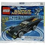 LEGO Super Heroes: Batmobile Set 30161 (Bagged)