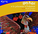 Harry Potter, III:Harry Potter et le prisonnier d'Azkaban - Gallimard Jeunesse - 07/06/2007