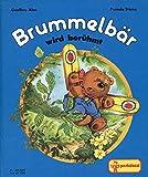 Brummelbär wird berühmt
