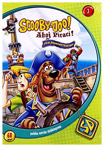 Scooby-Doo! Pirates Ahoy! [DVD] (IMPORT) (Keine deutsche Version) (Doo Freddy Von Scooby)
