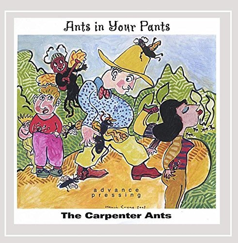 ants-in-your-pants-by-the-carpenter-ants-2005-11-01