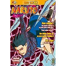 Naruto version collector, tome 8