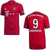 adidas FC Bayern MÜNCHEN Trikot Home Kinder 2019 - Lewandowski 9