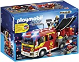 Playmobil 5363 City Action Fire Engine with Lights and Sound