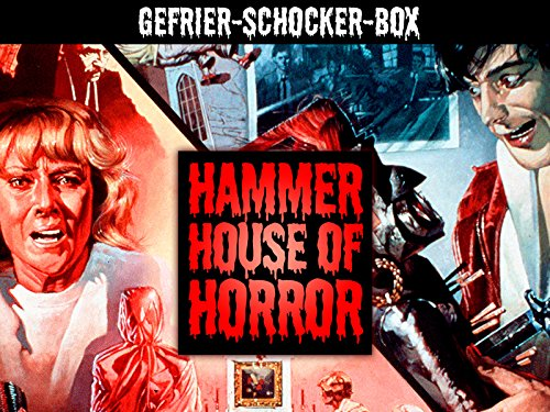 Gefrier Schocker 13 Filme Episodenguide Fernsehseriende