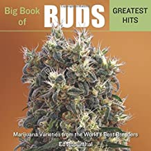 Big Book of Buds Greatest Hits: Marijuana Varieties from the World's Best Breeders