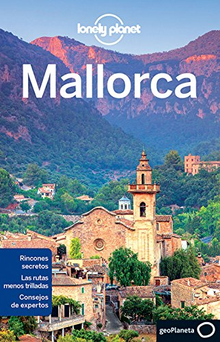 Mallorca 3 (Guías de País Lonely Planet) por Kerry Christiani