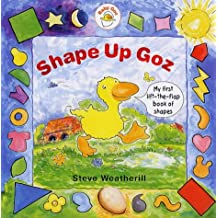 Shape up Goz