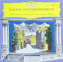 Wagner: GÖTTERDÄMMERUNG (Ausschnitte) [Vinyl LP] [Schallplatte]