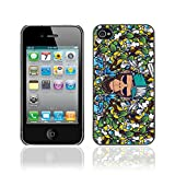 Best GENERIC Waterproof iPhone 4 Cases - Rubber Hard Protective Shell Case Cover for Apple Review
