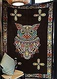 Regis Wandbehang Dekorative tapeten Mode Europa und Amerika Tapisserie Hängende Tuch Wand hängend Dekoration Strand Handtuch Kissen-E 210x145cm(83x57inch)
