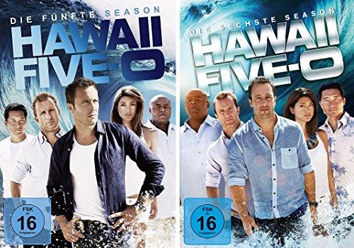 Season 5+6 (12 DVDs)