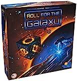 Rio Grande Games Rollo para la Galaxy