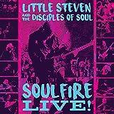 Little Steven - Soulfire Live! (2 Blu-Ray)
