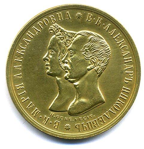 munze-1841-russland-russia-zar-nikolaus-i-rubel-gedenkmunze-replica