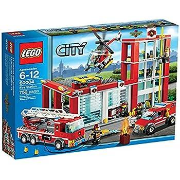 Jeux gratuits de construction lego city