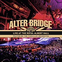 Live at the Royal Albert Hall Featuring the Parallax Orchestra