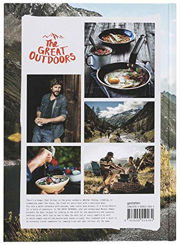 The Great Outdoors: 120 Recipes for Adventure Cooking 2
