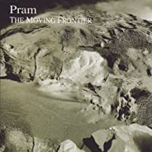 The Moving Frontier [Vinyl LP]