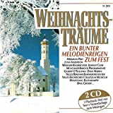 Doppel-CD mit ber??hrender Weihnachts-Musik und Geschichten & Glocken - der ideale Soundtrack zu einem besinnlichen Fest der Liebe ! (CD, 52 Titel) by Various