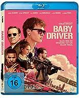 Baby Driver [Blu-ray] hier kaufen