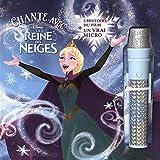 Chante avec La Reine des neiges : Chante avec Elsa, avec un vrai micro