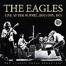 Live at the Summit Radio Broadcast Houston 1976