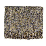 Bedford Cottage Throw Blanket, Cadet - Best Reviews Guide