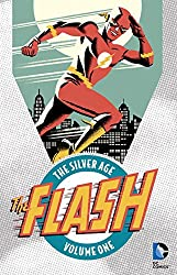 Flash The Silver Age TP Vol 01 (The Flash: The Silver Age)