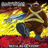 Metal Bear Stomp [Explicit]
